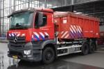 Apeldoorn - Brandweer - WLF - 06-9687