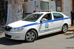 Georgioupoli - Police - FuStW
