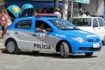 Paraty - Polícia Militar do Estado Rio de Janeiro - FuStW - 54-4218