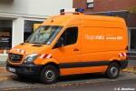 Aachen - Regionetz - Notdienstfahrzeug