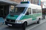 Mannheim - VW LT - FuStW
