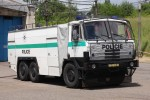 Ústí nad Labem - Policie - KO-73-05 - Wasserwerfer