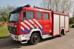 Ede - Brandweer - HLF - 07-2831 (a.D.)