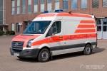 Rettungsdienst Hannover 93/41 (a.D.)