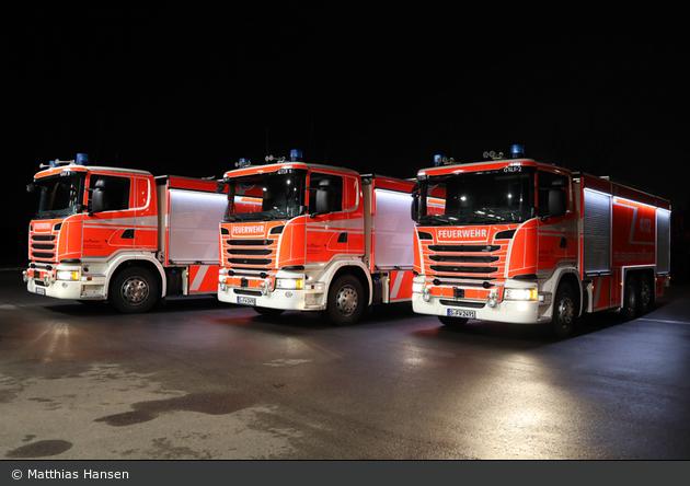 BW - FF Stuttgart - GTLF