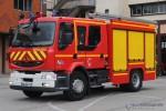 Boulogne-sur-Mer - SDIS 62 - LF - FPT
