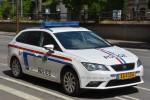 AA 4304 - Police Grand-Ducale - FuStW