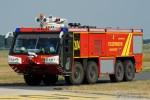 Wunstorf - Feuerwehr - FlKfz Schwer Flugplatz 1.Los (20/04)