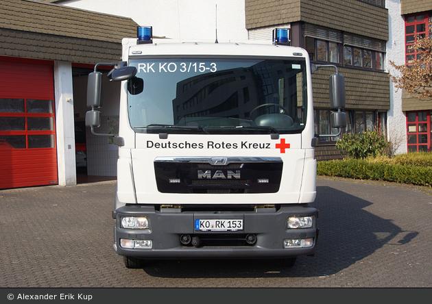 Rotkreuz Koblenz 03/15-03