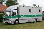 DD-Q 3733 - MB Atego 1324 - Pferdetransporter