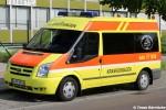 Krankentransport Ambulanz Kamann - KTW