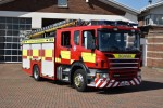 Ryde - Isle of Wight Fire & Rescue Service - WrL
