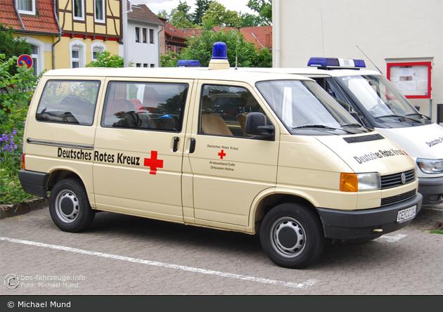 Rotkreuz Celle 39/61 (a.D.)