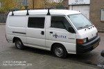 Amsterdam-Amstelland - Politie - Transporter (a.D.)