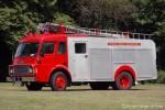 Princes Risborough - Buckinghamshire Fire & Rescue Service - WrT (a.D.)