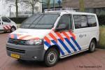 Amsterdam - Politie - HGruKW - 2301