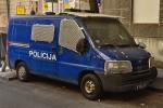 Beograd - Policija Srbije - GefKw