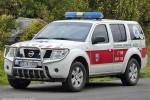 Bratislava - Zdravotnická Záchranná Služba - PKW