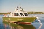 Zollboot Hitzacker IV - Hitzacker (a.D.)