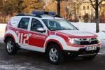 Dacia Duster - Holzapfel - KdoW (a.D.)