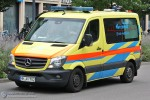 Ambulance Avicenna - 01/KTW-xx (HH-AV 782)
