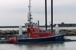 "Le Havre - SNSM - SNS 161 - SK ""PRESIDENT PIERRE HUBY"""
