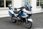BBL4-3572 - BMW R 1200 RT - Krad