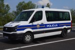 Bjelovar - Policija - Interventna Jedinica - HGruKw