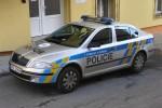 Železná Ruda - Policie - FuStW - 3P0 2049