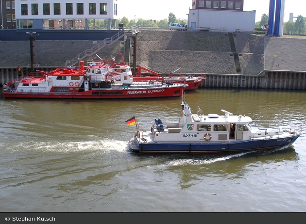 NW - Duisburg - WSP 11 & FLB 1+2