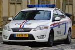 AA 2655 - Police Grand-Ducale - FuStW