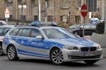 BP15-760 - BMW 520d Touring - FuStW