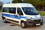 Split - Policija - Granična Policija - HGruKw