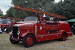 Diss - Norfolk Fire and Rescue Service - Pump (a.D.)