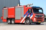 Amsterdam - Gezamenlijke Brandweer Amsterdam - SLF - 13-8861