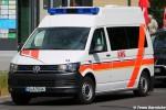 Krankentransport AMG - KTW 34