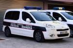 Bihać - Sudska Policija - GefKw