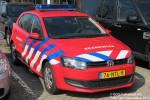 Amstelveen - Brandweer - PKW