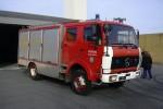 Viborg - Brandvæsen - TLF