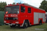 Honiton - Devon & Somerset Fire & Rescue Service - WrL