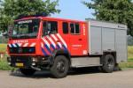 Utrechtse Heuvelrug - Jeugdbrandweer - HLF - 49-863