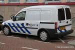 Rotterdam - Politie - LeLkw
