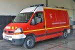 Morne-à-l'Eau - SDIS 971 - RTW - VSAV