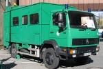 BePo - MB 917 - LUKW