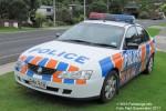 Whangamata - Police - FuStW