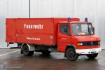 Rheine-Bentlage - Feuerwehr - GW-G