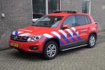 Alkmaar - Veiligheidsregio - Brandweer - KdoW - 10-6594