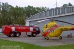 PL - Kraków - Crash 3 + SP-WXT (c/n: 513925015) (a.D.)