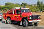 Nissan-lez-Enserune - SDIS 34 - KLF-W - VPF