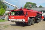 Jagel - Feuerwehr - FlKfz 8000 (a.D.)
